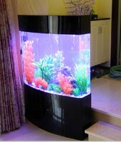 wholesale acrylic fish tank / plexiglass fish aquariums China direct factory