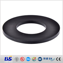 High quality food-grade silicone rubber gasket for medical