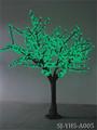 led decorativi per esterni viola multistrato 2014 3d gigante allegro decorazioni con luci led string