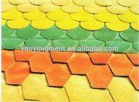 pigment for porcelain tile