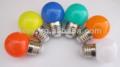 1w b22 g45 ha portato lampadina colorata ceip65