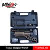 RBZ-253 ratio 1:58 adjustable torque wrench