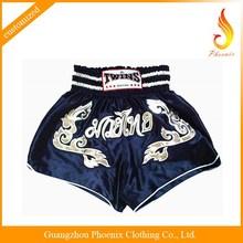 oem high quality muay thai shorts