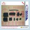 extruded rubber seal strip, car door rubber seal strip,EPDM rubber seal strip