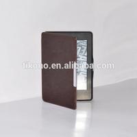 Crazy horse grain Tablet cases for Amazon kindle paperwhite,for Kindle Paperwhite leather case