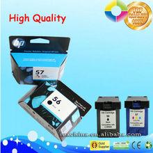 compatible hp 56 57 ink cartridges for hp deskjet