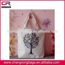 2014 high quality cotton eco bag , cotton canvas eco tote bag , canvas eco shopping bag