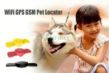 Newest WiFi Locator cheap tk108 mini pet gps tracker