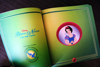 Low shipping cost vivid and colourful Saddle stitching children book/Kids Activity Book Manufacturer