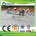 18mm fiber cement board for floor