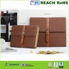 Newest folding leather case for ipad,for ipad leather case