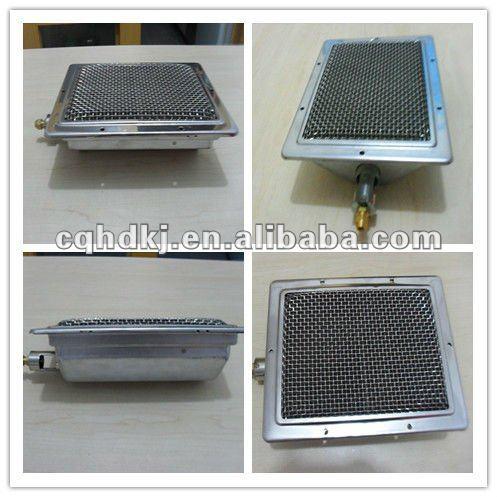 Infrarouge mini br leur gaz pour poulet barbecue machine mat riel de p tiss - Barbecue infrarouge gaz ...