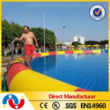 1m/3feet deep inflatable adult swimming pool