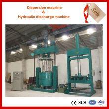 machine for 280ml sausage silicone sealant