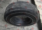 Top Sales Solid Forklift Tire 4.00-8