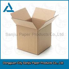 Custom paper box packaging CA038