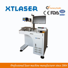 Hot sale Germany IPG Fiber Laser Marking Machine for pen