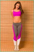 wholesale yoga clothing sports bra long pants