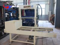 HY-QT4-25 brick making machine united arab emirates