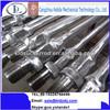 high quality with best price Polished Rod API 11B alloy steel sucker rods 1''' pony rods