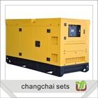 50Hz Changchai engine 25kw diesel generator Wuxi