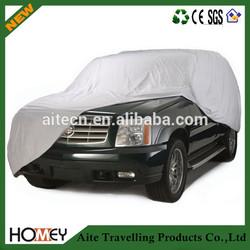 Dongguan Homey Folding PEVA Car Cover