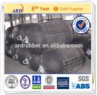 Chain and tyre type yokohama fender