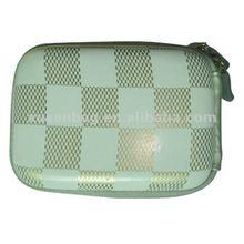 2012 new design eva digital camera bag cameracase