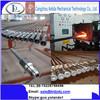 best manufacturer of Polished Rod API 11B alloy steel sucker rods 1''' pony rods