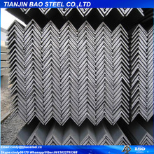 High quality carbon steel angle iron