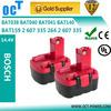 high quality Power Tools Bosch Battery 14.4v 3000mAh