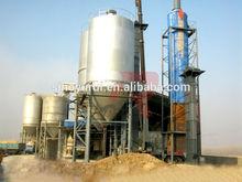JH-GPL Yurui Brand 12,000~300,000tons 28 years experience gypsum board and gypsum powder production line