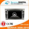 OPA-701GD Support 3G Modem opel dvd navigation system