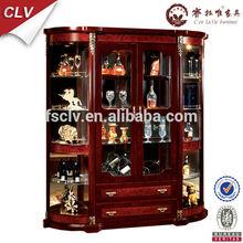 Antique wooden miniature furniture