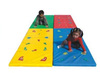 2014 children soft play flooring /soft play