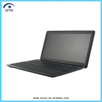 Cheap 15 inch Laptop Computer Stock Lot for Sale from Shenzhen Factory in China