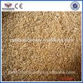Alibaba sito web segatura di legno, stocchi di mais, paglia di soia industriale del legno mulino a martelli