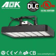 UL DLC TUV-GS SAA CE 250w LED Stage Flood Light, Philips-chip & MeanWell-driver LED Stage Flood Light