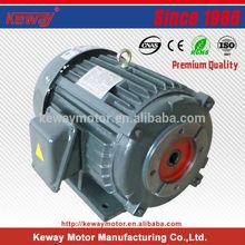 Kwy2 3-phasen hydraulischen förderband trommelmotor