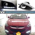 Gute qualität 2009-2012 hyundai ix35 tagfahrlicht hyundai ix35 auto zubehör