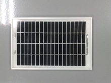 5w 18v high efficiency monocrystalline silicon solar panel with best price