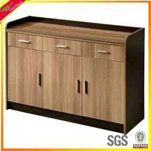 Durable modern kitchen cabinets multi drawer cabinet