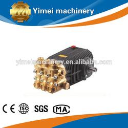Factory spot supply high pressure big flow plunger pump