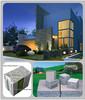 Daquan prfab house - eps cement sandwich wall panel - coffee kiosks