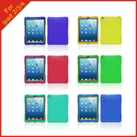 new product 2014 hard protector cover case for Apple iPad 2 3 4