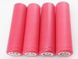 CEBA Battery Sanyo 18650 3.7v 2250mah Li-ion Battery