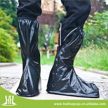regen shoe cover zum Schutz unserer schuhe in regnerischen Tag