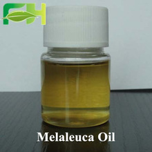 For Cosmetic Product Use Pure Melaleuca Oil