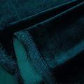 الصين المخملية التريكو 90% polyester10% دنة دنة المخملية النسيج الصينية