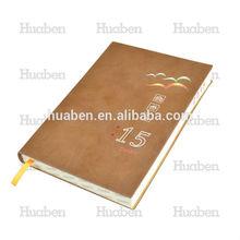 nice gift notebook and popular school notebook